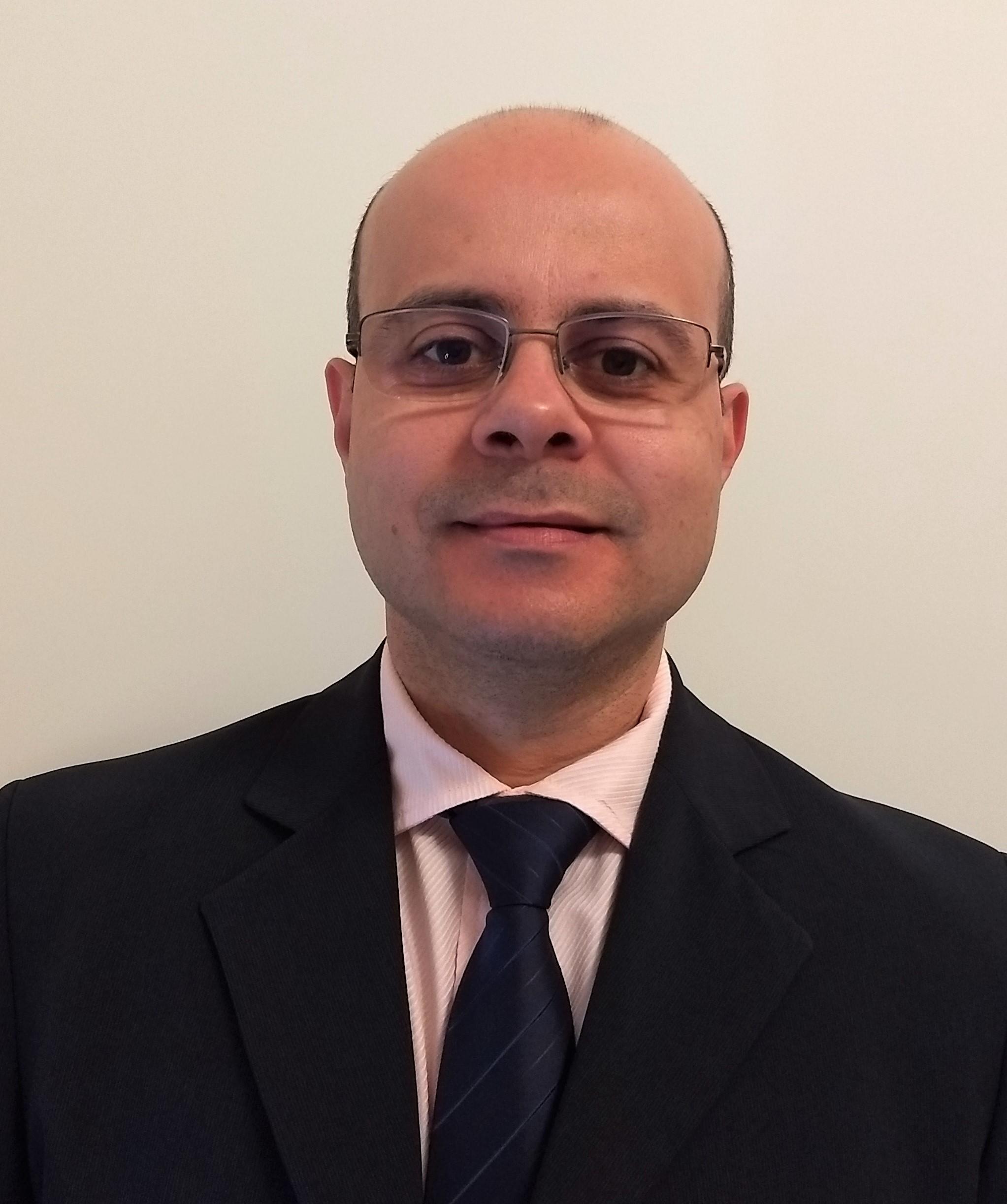 Cristiano Jose Mendes Pinto