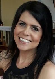 Glaucia Maria Ferreira Pinto