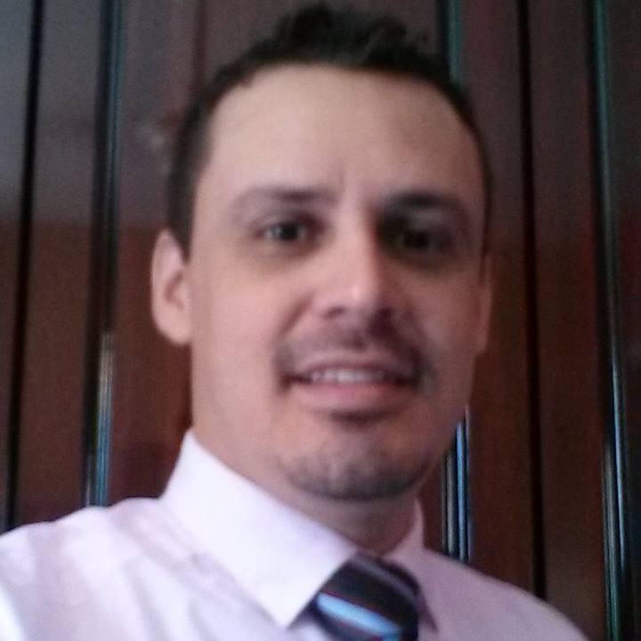 Luciano Aparecido de Lima