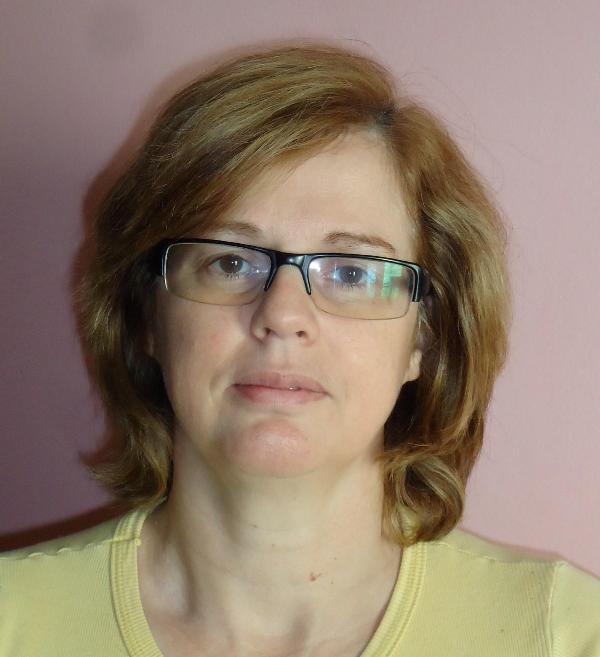 Maria de Lourdes Cardoso da Silva Santos