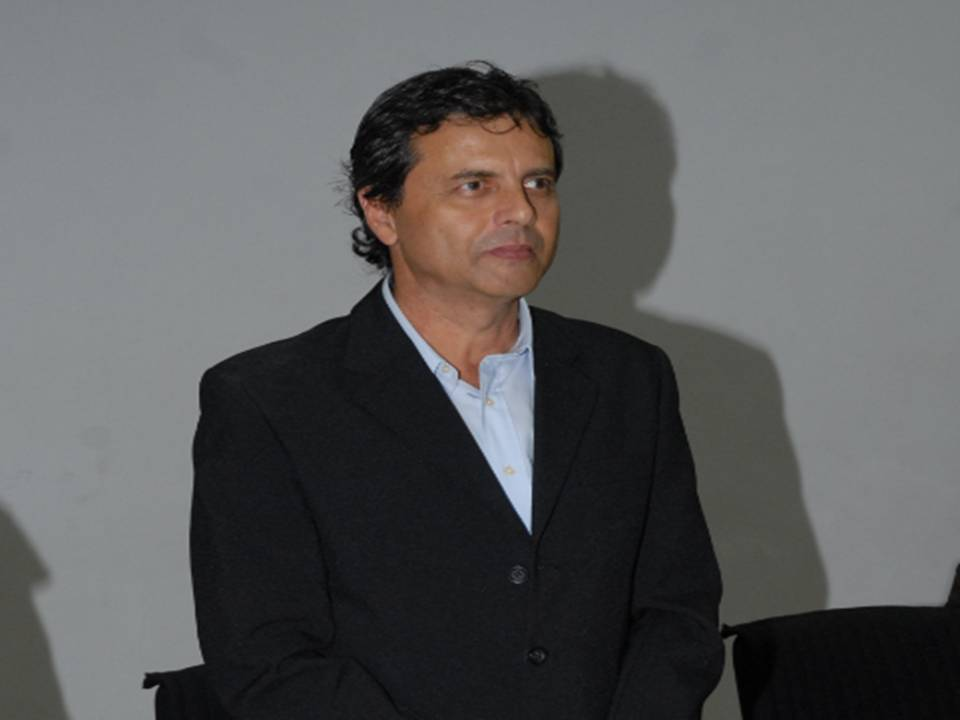 Strauss Sydio de Souza