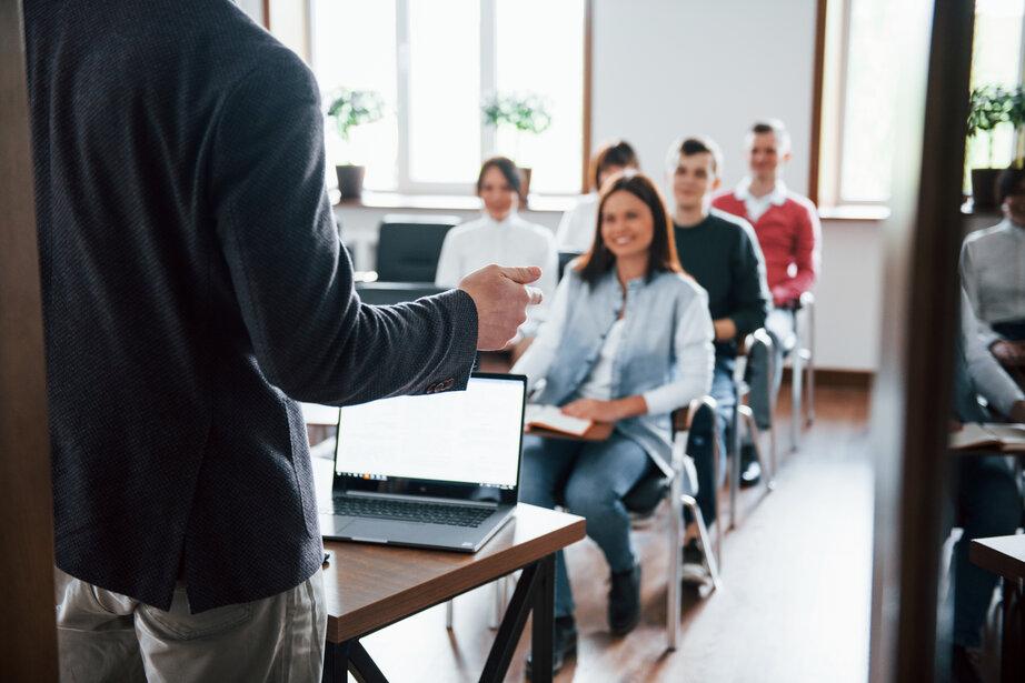 Especialização em Docência do Ensino Superior - Unifacp