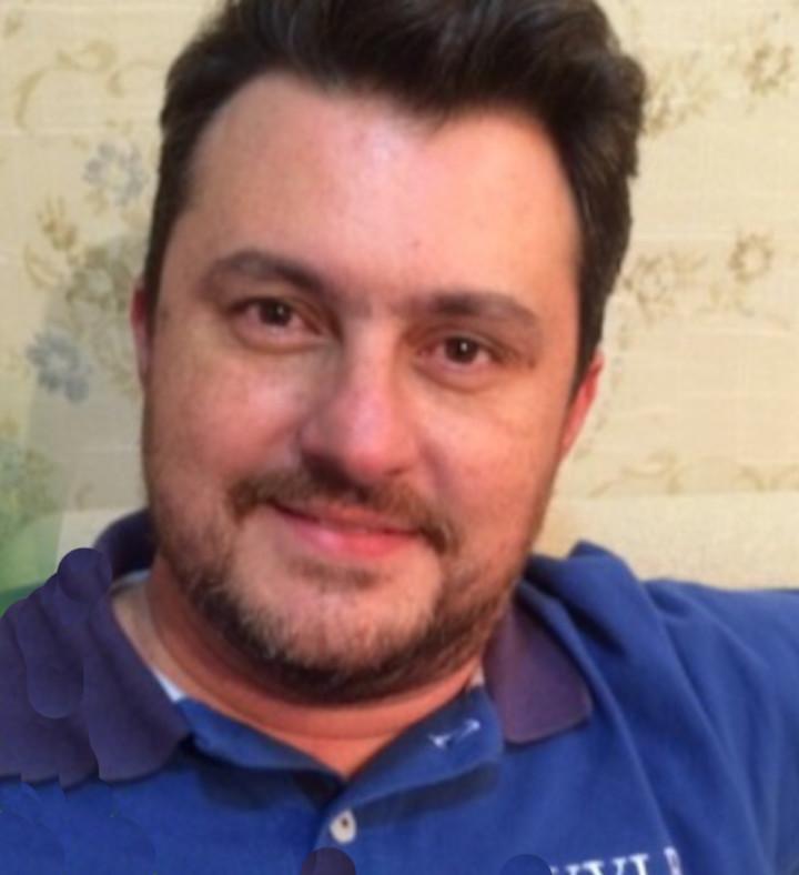 André Luís Nicézio Borges