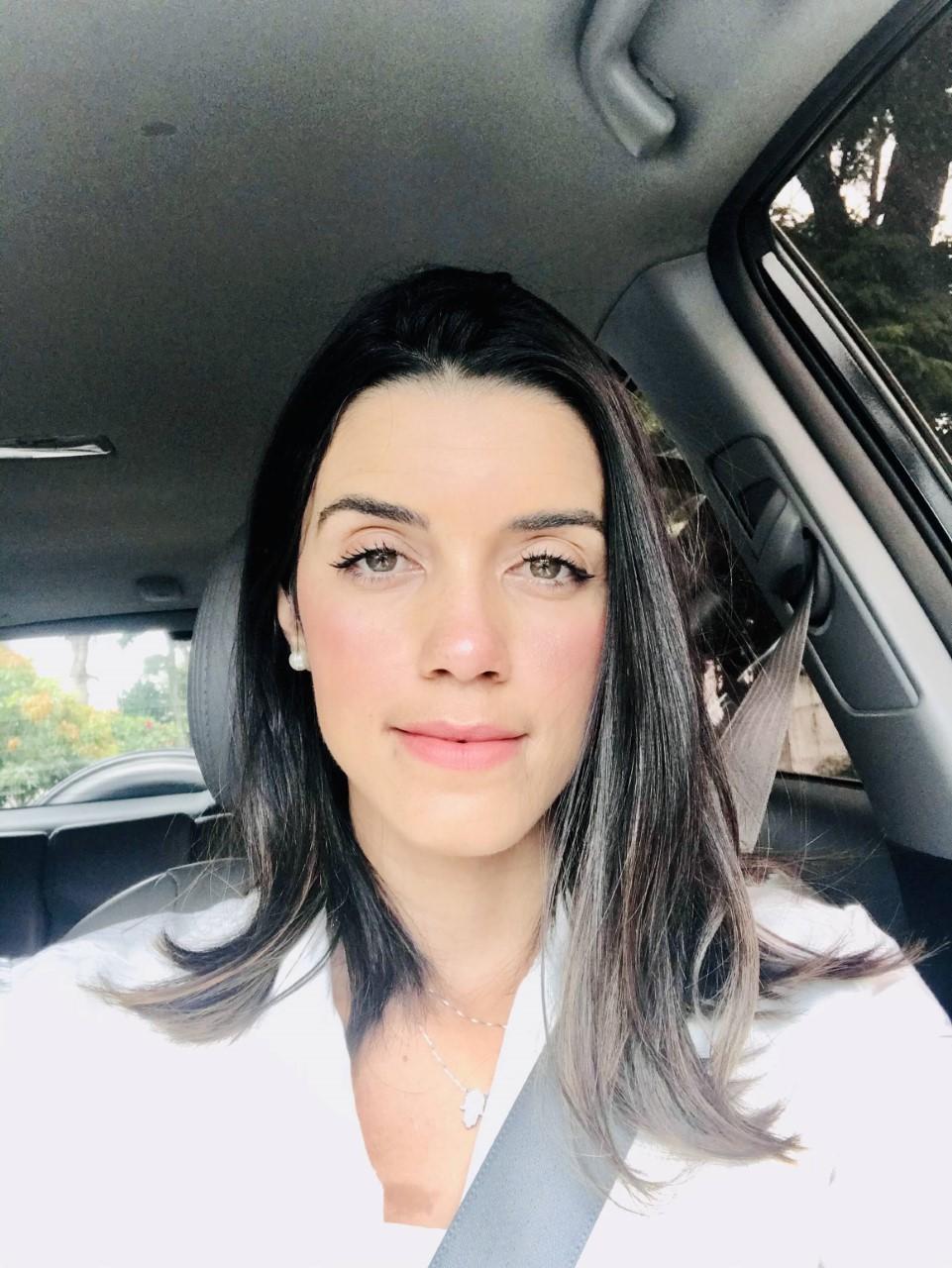 Emiliana de Oliveira Santana Batista